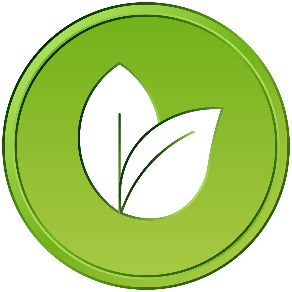Plastikfrei Badge