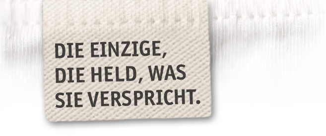 kleiderhelden header label