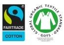 Bio & Fairtrade Sigel